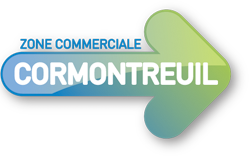 Zone commerciale cormontreuil magasins for Cora cormontreuil